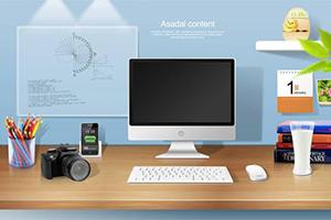 西安网站建设中应遵循哪些网页设计准则?