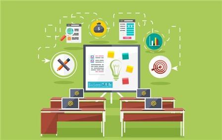 教育行业解决方案详细解析
