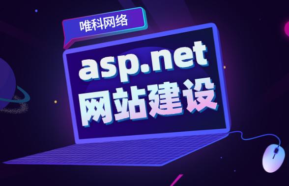 .NET网站开发——唯科网络