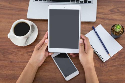 唯科网络告诉您:优秀的网站设计头部需要注意什么?