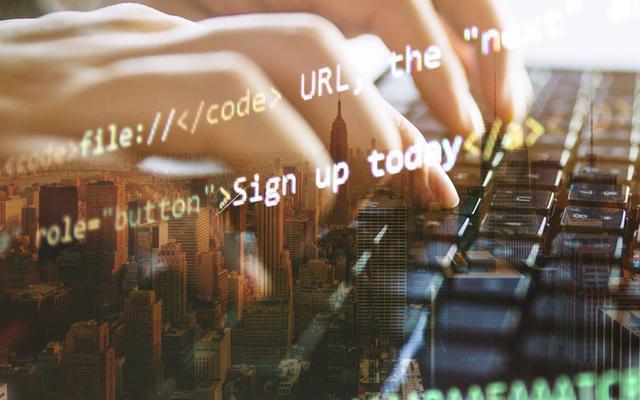 唯科网络:2021营销型网站建设之用户体验